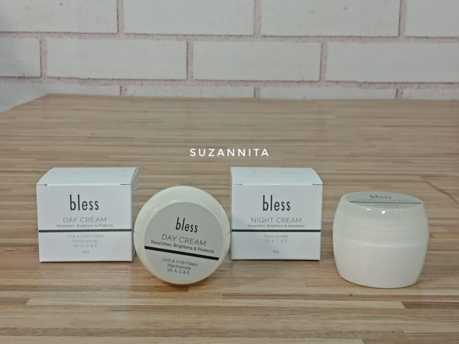 Bless Day - Night Cream