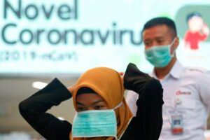 Tips Hadapi Ancaman Virus Corona