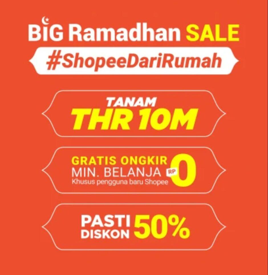 Big Ramadhan Sale