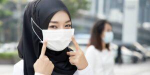 New Normal Hidup Berdampingan dengan Virus Corona