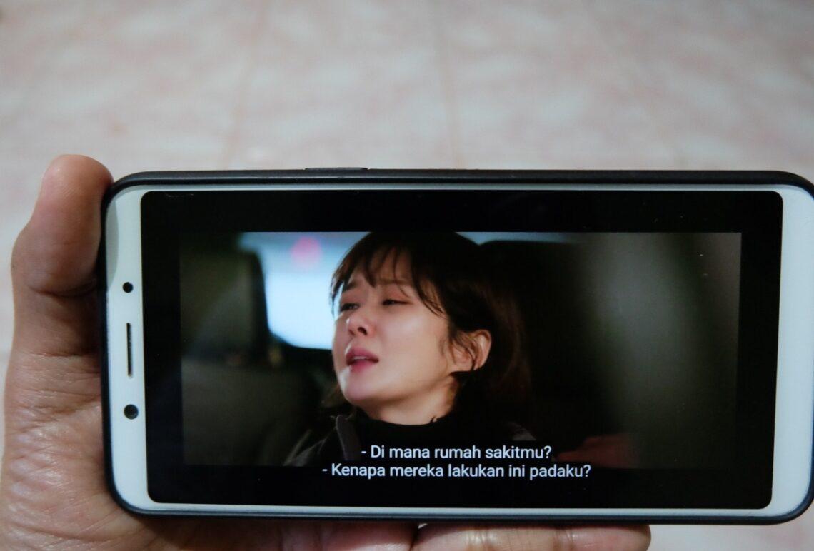 Nonton Drama Korea Oh My Baby